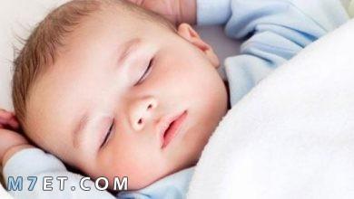 Photo of عدد ساعات نوم الطفل في الشهر الرابع
