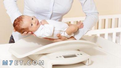 Photo of كيف أزيد وزن الرضيع | وما هو معدل زيادة الوزن الطبيعي للطفل
