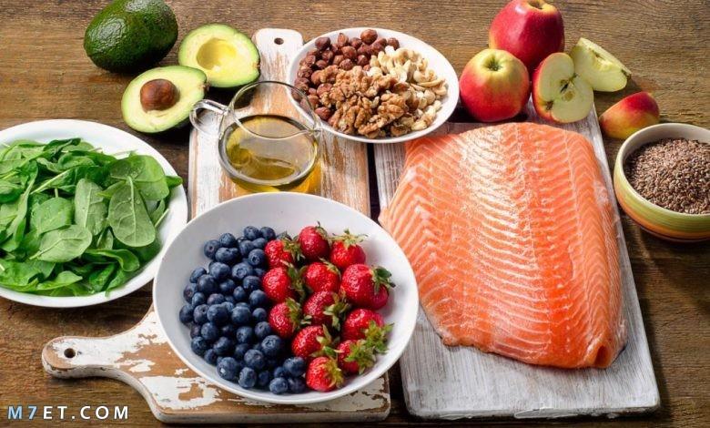 المحافظة على صحة الجسم