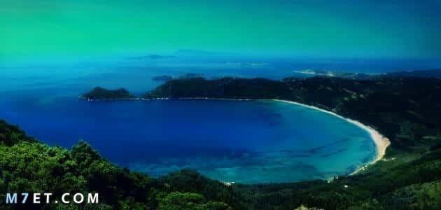 اكبر خليج في العالم