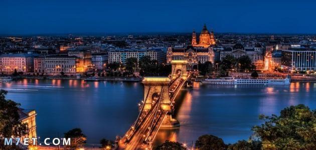 أفضل دول سياحية