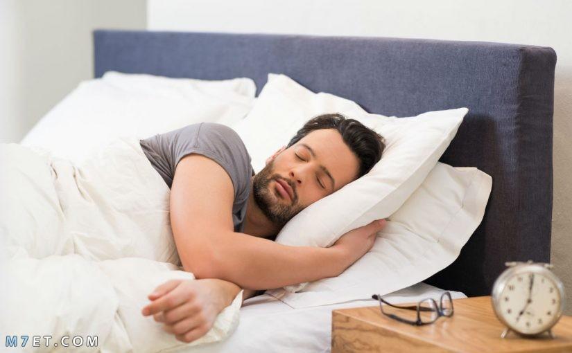 أفكار تعين على النوم المبكر