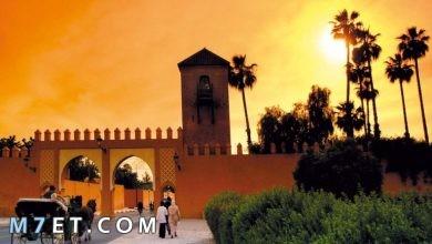 Photo of شروط وإجراءات السفر إلى المغرب