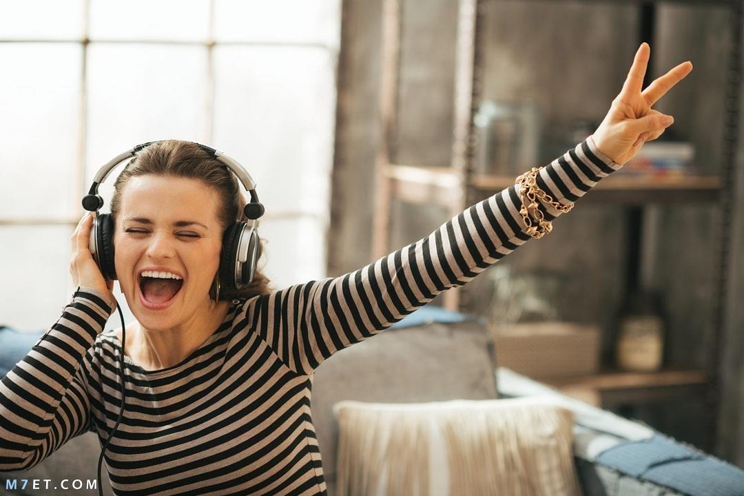فوائد العلاج بالموسيقى
