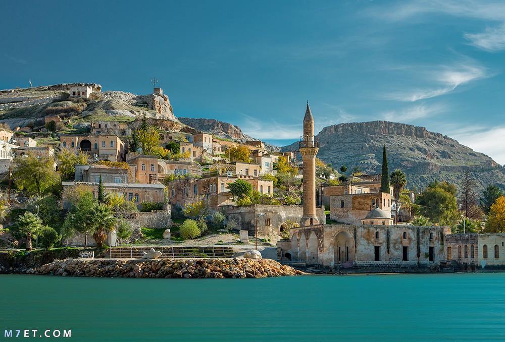 اقدم مدينة بالعالم