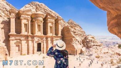 Photo of السياحة في الاردن ومميزاتها