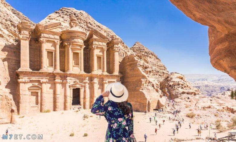السياحة في الاردن