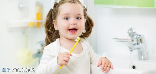 اهمية تنظيف الاسنان