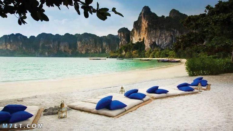 افضل وقت للسفر إلى تايلند