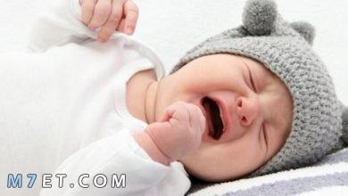 Photo of لماذا يبكي الطفل عند الولادة