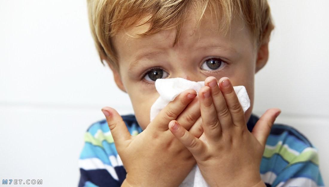 القضاء علي الانفلونزا في بدايتها