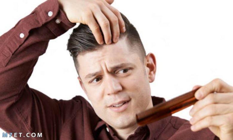 الممنوعات بعد زراعة الشعر