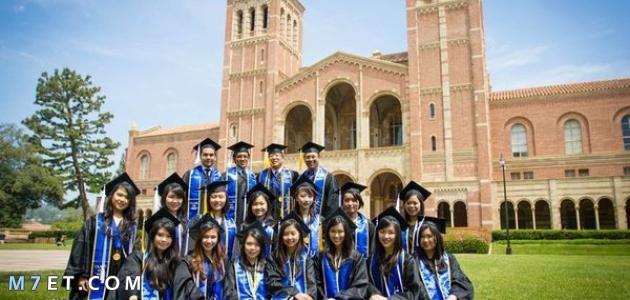 افضل جامعة في العالم