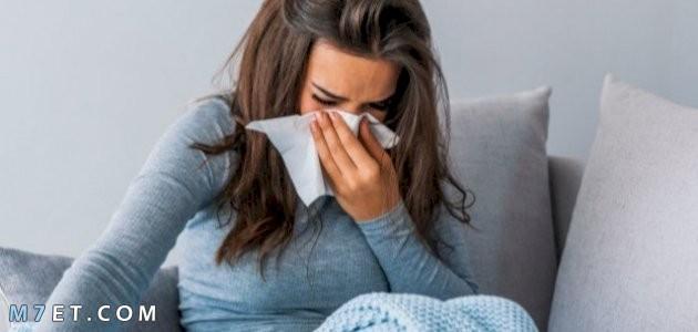 أمراض فيروسية تصيب الإنسان