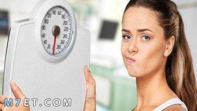 Photo of السمنة وزيادة الوزن