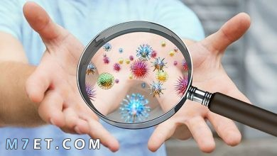 Photo of الامراض التي تسببها البكتريا