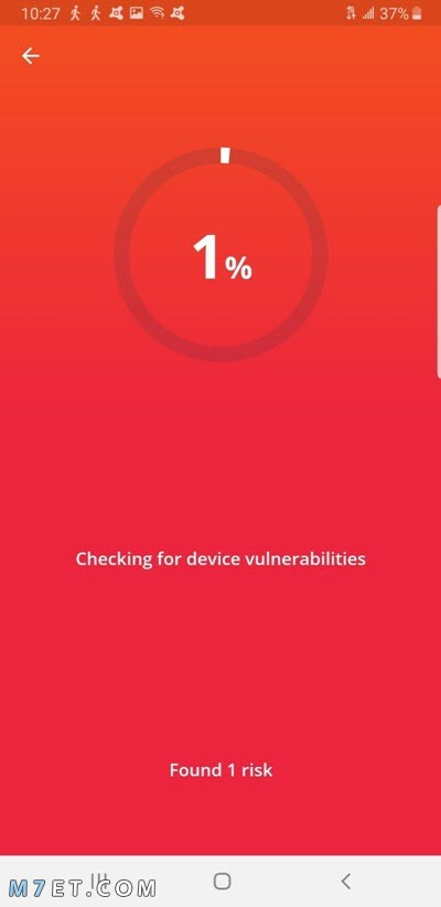 Avast Mobile Security Ultimate