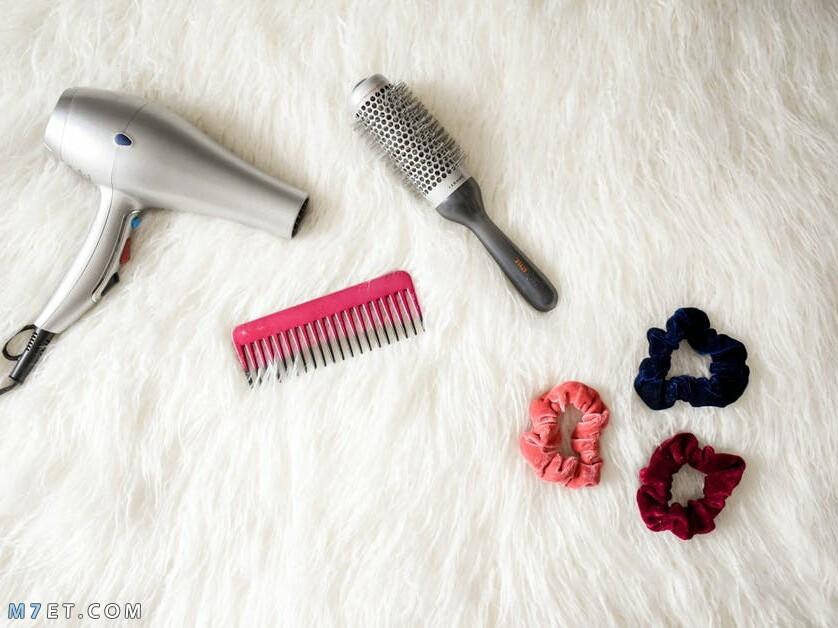 كيفية الحفاظ على الشعر من التساقط؟