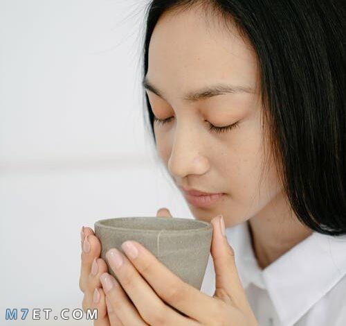 فوائد الشاي للبشرة