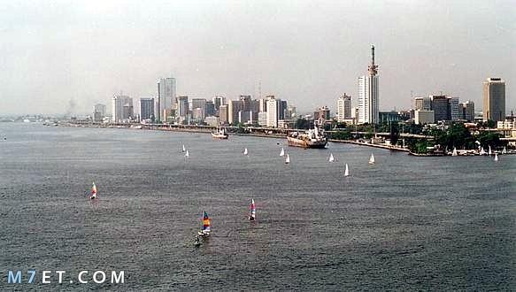 اكبر مدينة افريقية