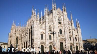 Photo of اين تذهب في ميلانو وأهم المعالم التراثية بها