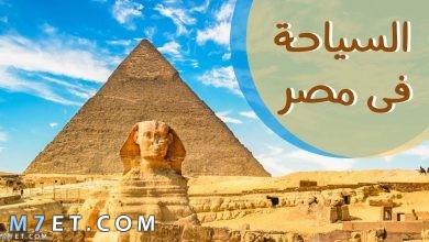 Photo of ما اهمية السياحة لمصر | وانواع السياحة في مصر