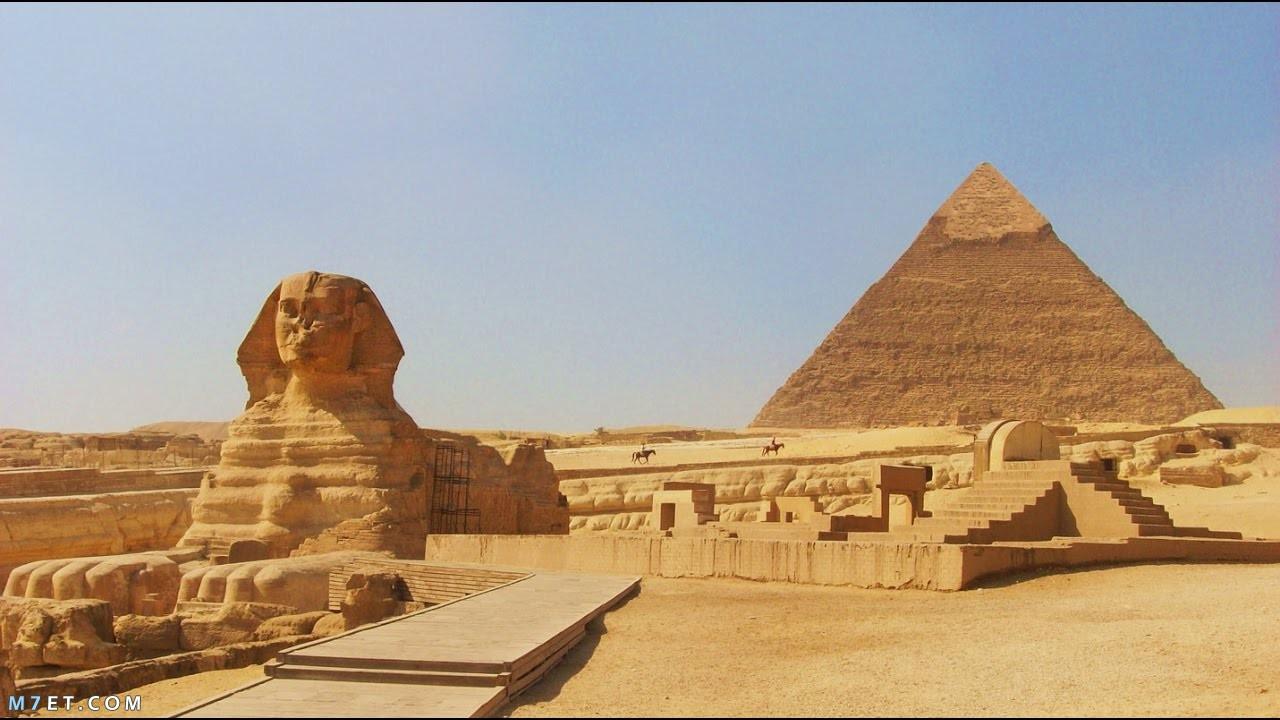 ما اهمية السياحة لمصر