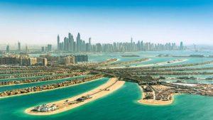 أفضل مكان سياحي في دبي لعام 2021