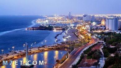 Photo of أفضل مدن سياحية في السعودية لعام 2021