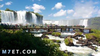 Photo of افضل الاماكن السياحية في شهر يناير لعام 2021