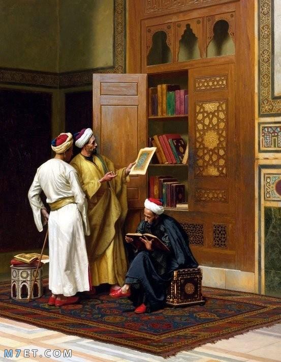 أثر الحضارة الإسلامية على أوروبا