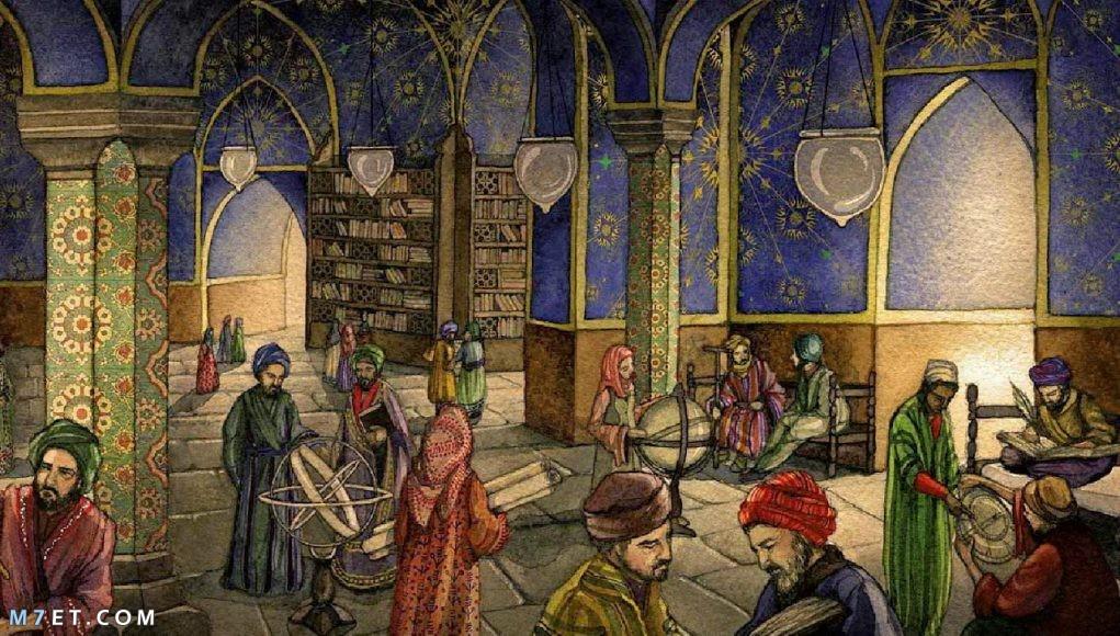 تأثير الحضارة الإسلامية على أوروبا
