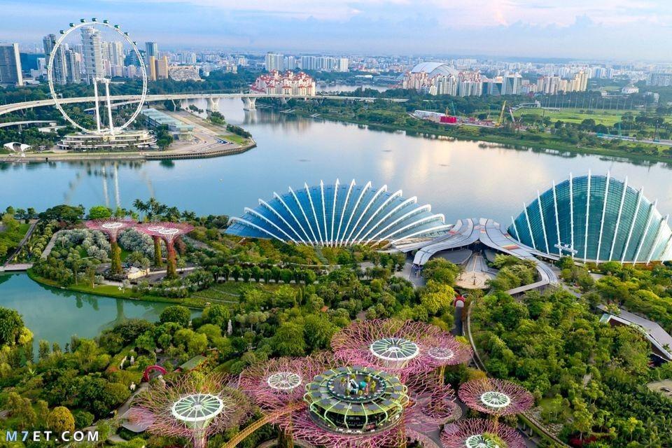 أفضل عشر مدن سياحية في العالم لعام 2021