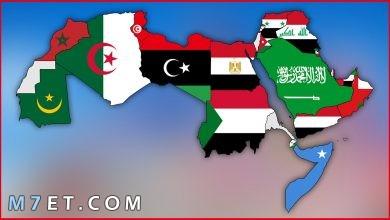 Photo of أصغر دولة عربية   من حيث المساحة وعدد السكان