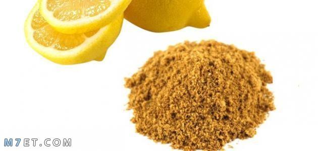 أضرار الكمون والليمون للتخسيس
