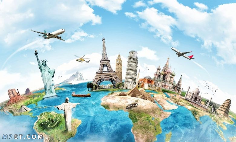 أهم عشر مدن سياحية في العالم 2021