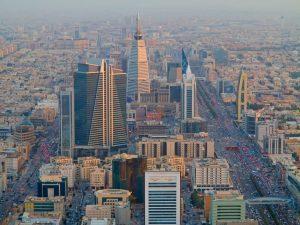 أكبر المدن العربية