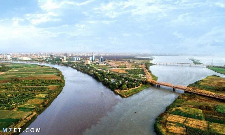 اكبر مدينة سودانية