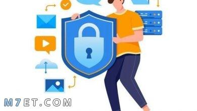 Photo of أهمية حماية البيانات | وحماية الخصوصية عبر الانترنت