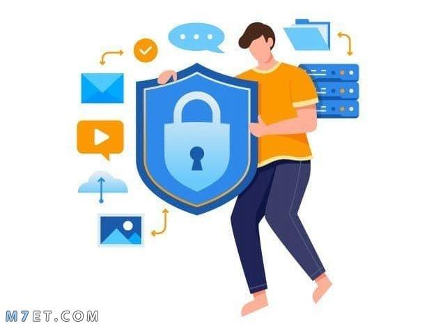 أهمية حماية البيانات