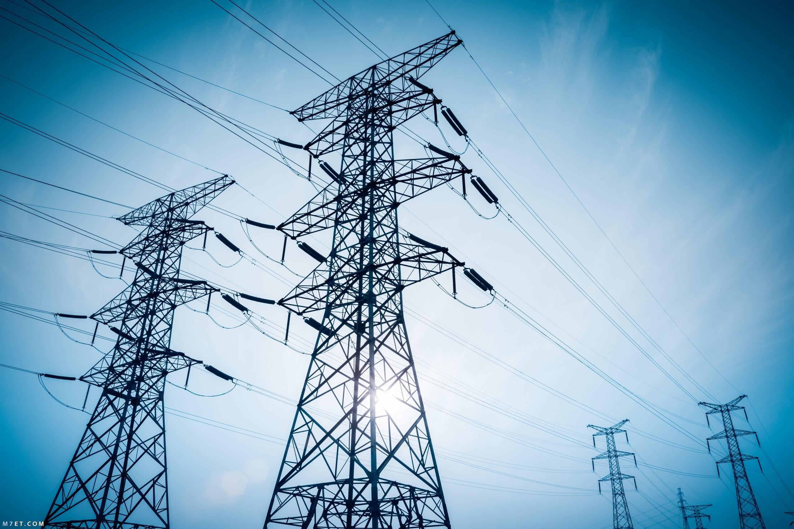 أهمية الكهرباء
