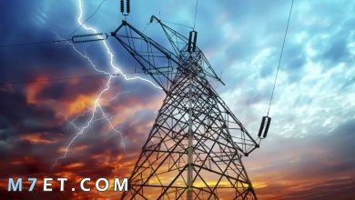 Photo of أهمية الكهرباء للعديد من المجالات