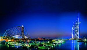أين برج العرب   واجمل فنادق مدينة برج العرب