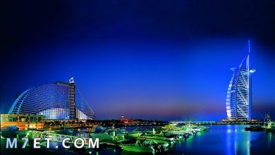 Photo of أين برج العرب | واجمل فنادق مدينة برج العرب