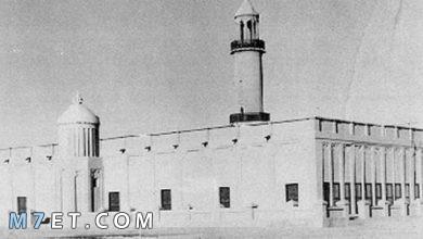 Photo of اين يقع مسجد ضرار وأهم المعلومات عنه