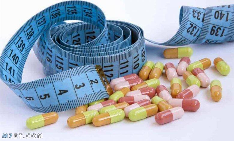 أفضل دواء للتخسيس وحرق الدهون