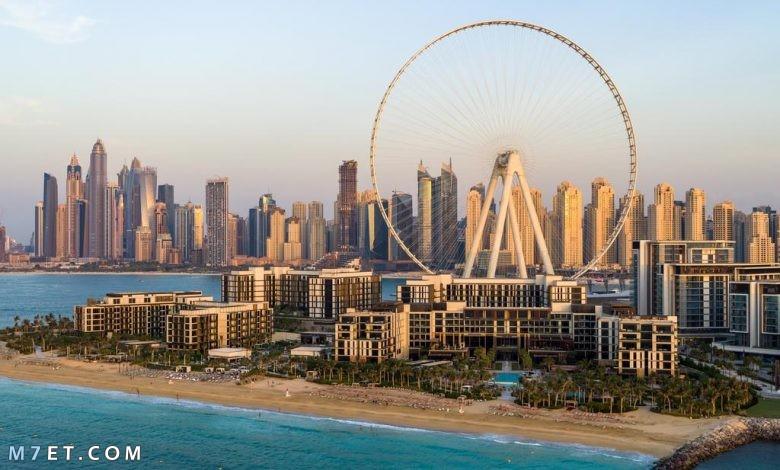 افضل وقت للسفر إلى دبي