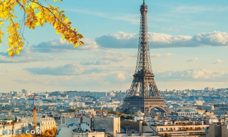 اين اذهب في باريس