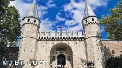 Photo of اين يوجد قصر طوب قابي وأهم المعلومات التاريخية عنه