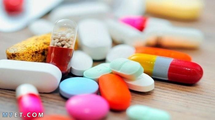 التداخلات الدوائية لدواء زولام